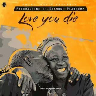Patoranking - Love You Die (feat. Diamond Platnumz) [Vídeo]