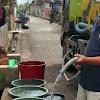 Ketua DPRD Fikar Azami, Respon Langsung Keluhan Warga Terkait Air Bersih
