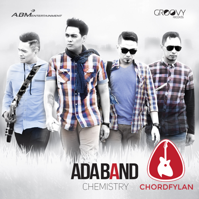 Lirik dan chord I'm Crazy About You - Ada Band