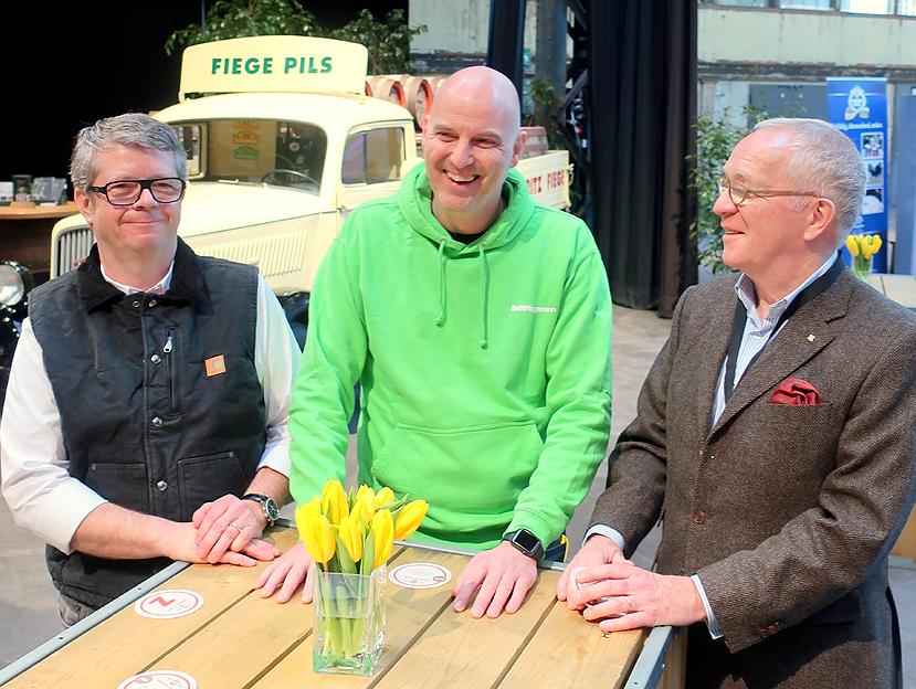 Genussbereit: Bochum: Fachforum dialog food&drink 2018 in der ...