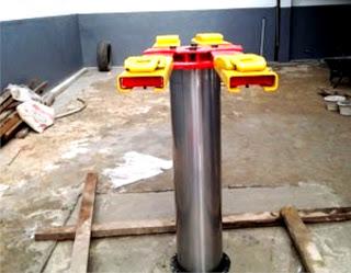 Cara Pemasangan Hidrolik Mobil
