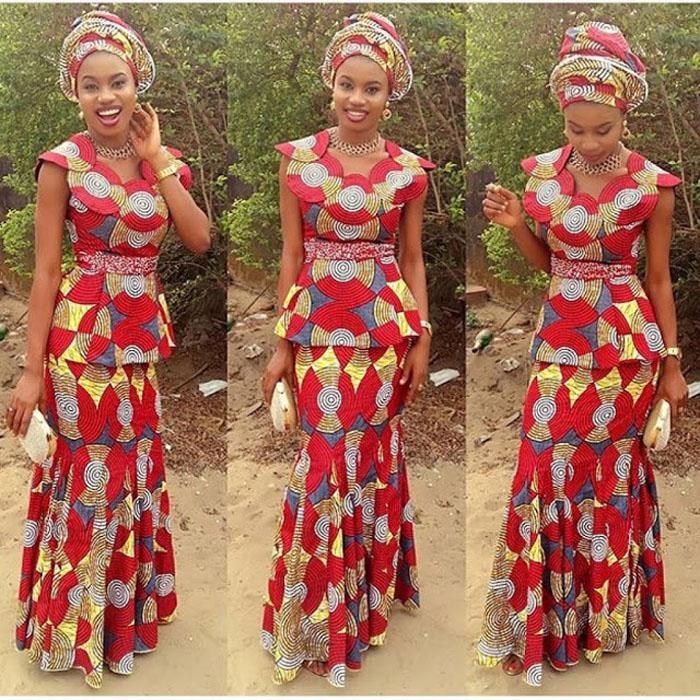 Hausa-Atamfa-Styles