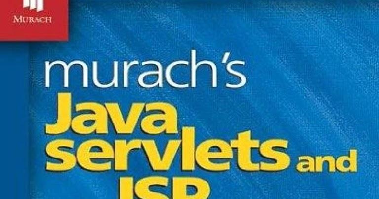 Murachs Java Servlets and JSP