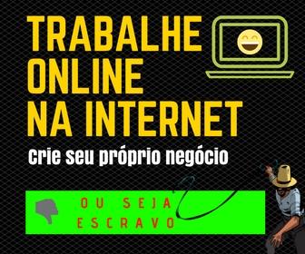 Trabalhar online sem sair de casa e ganhar dinheiro pela internet
