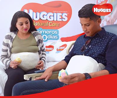 faja huggies perú