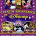 Cuentos Encantados de Disney en Arequipa - 26 de junio