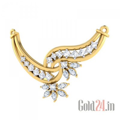 Jewellery Bazaar Tanmaniya with Diamonds