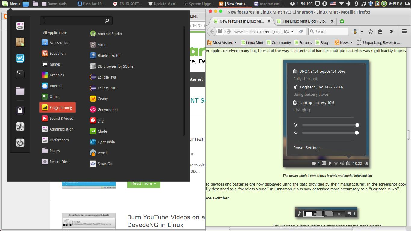 🏷️ Download linux mint 17 64-bit | Linux Mint download free for