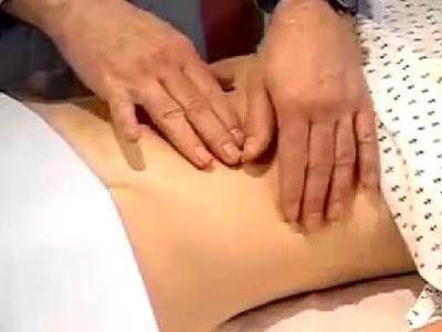 manfaat inspeksi dan palpasi pasien dalam pengobatan medis