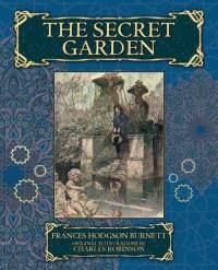 graham rust secret garden