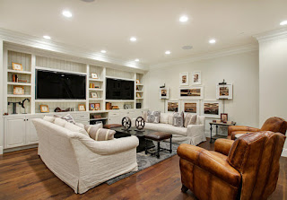 New Basement Living Room Ideas of Housing 2017