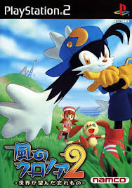 Free Download Klonoa 2 Lunatea's Veil Games PCSX2 ISO PC Games Untuk Komputer Full Version ZGAS-PC
