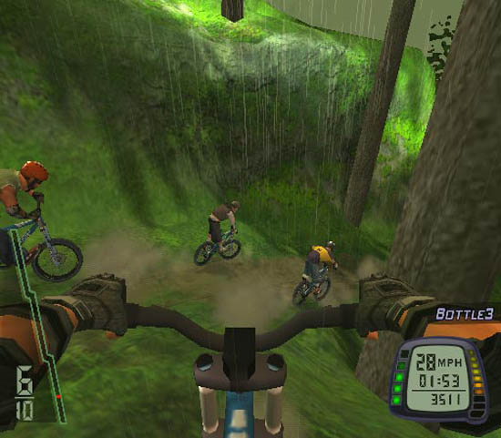 Amusing phrase downhill domination characters suggest you