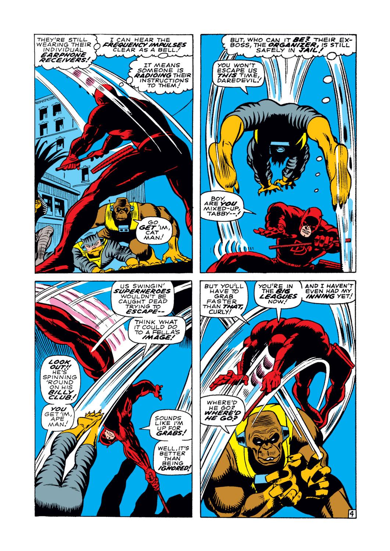 Daredevil (1964) 39 Page 4