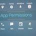 Deny some untrusted Android App Permissions