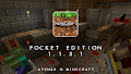 Minecraft: Pocket Edition versão 1.1.3.1 (download)