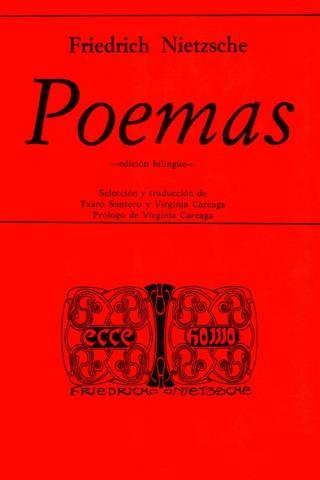 Poemas (Ed. bilingüe)