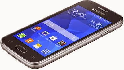 Harga HP Samsung Galaxy 1 Jutaan