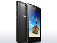 Firmware Lenovo A1000 Last Version