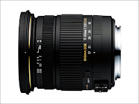 SIGMA 17-50mm F2.8 EX DC OS HSM 大口径標準ズームレンズ