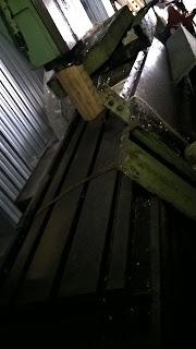Фрезерный ГФ2171 с ЧПУ NC-220 На станке привода болгарские +7 905 193 67 45, +7 905 193 68 45