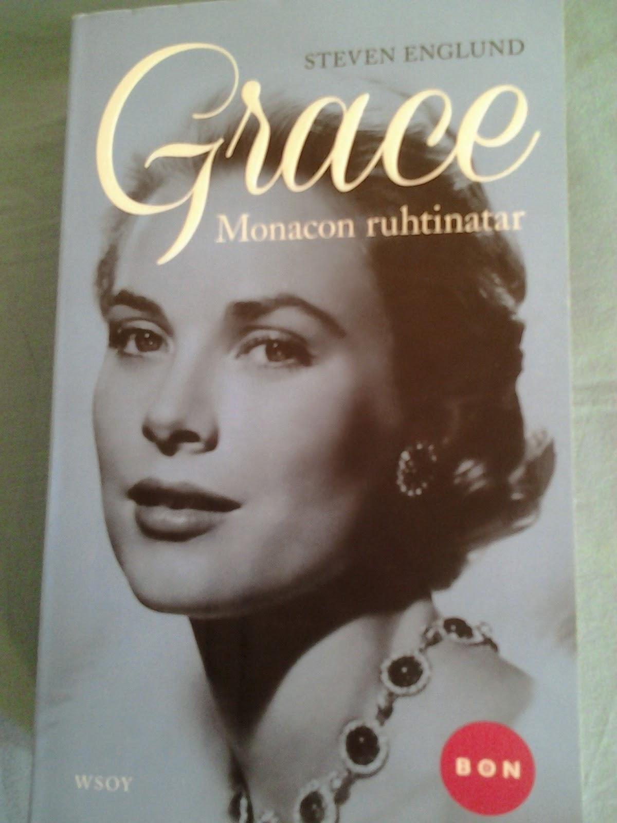 Ruhtinatar Grace