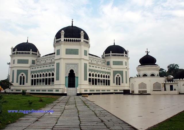 Indonesia | Itinerary 4 Hari 3 Malam Di Medan-Danau Toba-Berastagi