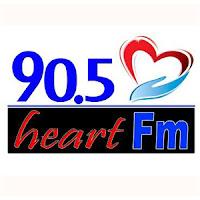 90.5 Heart FM