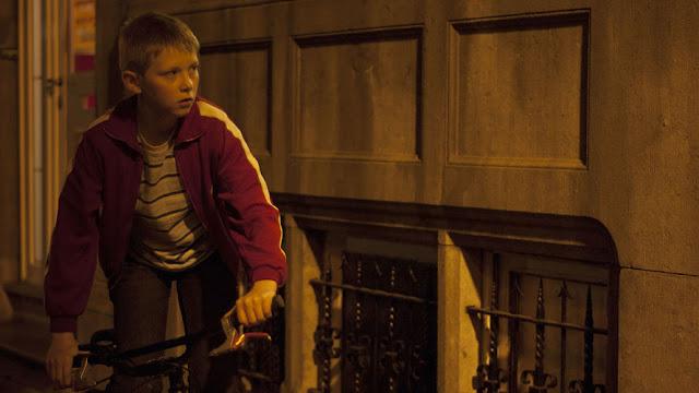 Fotograma: El niño de la bicicleta (2011)