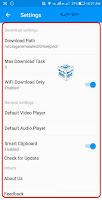how to download any video on my android mobile
