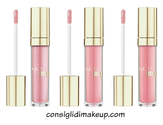Pink Muse Miss Pupa Gloss