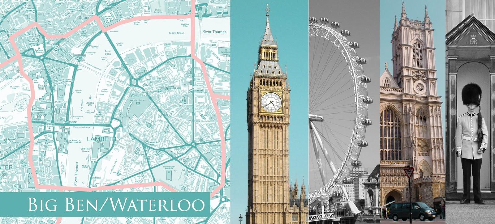 Big Ben | Waterloo