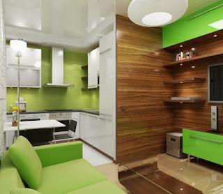 Советы дизайнера по выбору мебели для небольших помещений