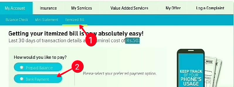 Kisi bhi Telenor / Uninor Number Ki Call Details Kaise Nikale