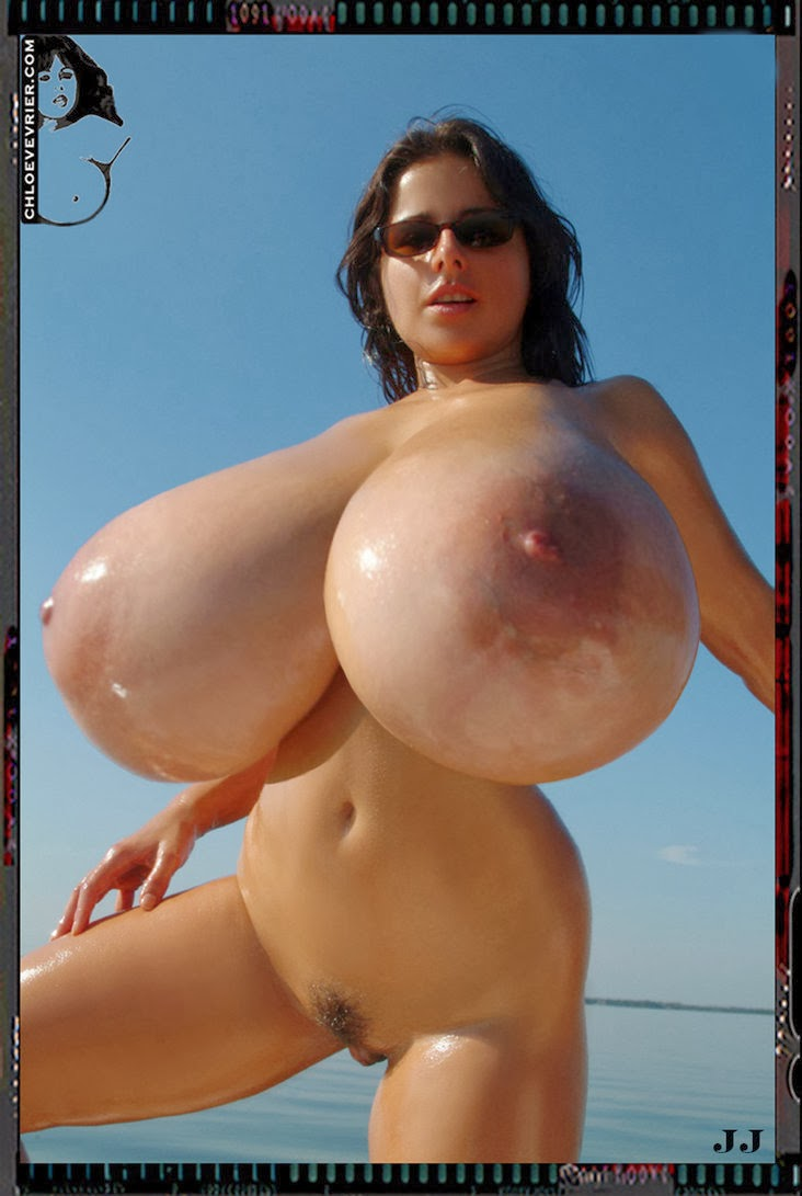 Vintage Big Boobs Tits Morph-8951