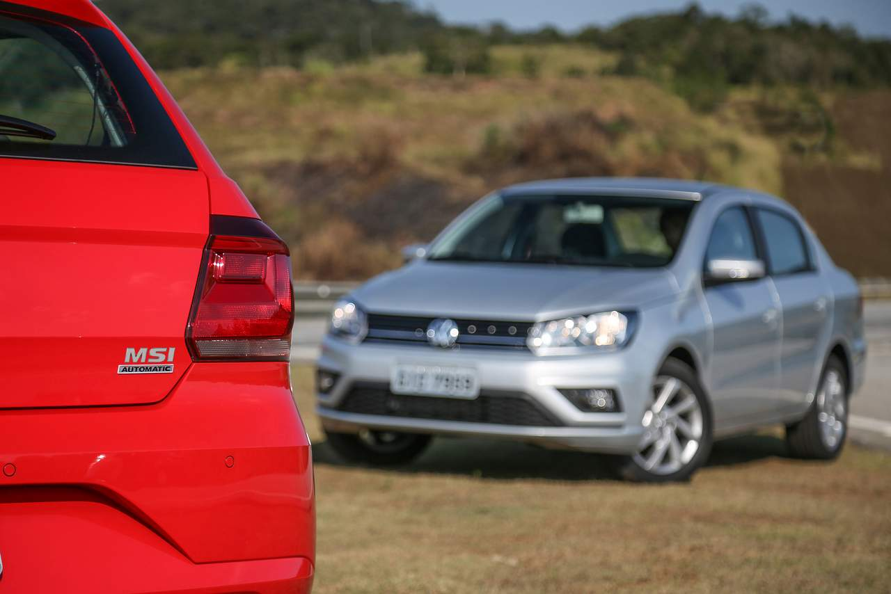 Volkswagen planeja parar a fábrica de Taubaté por falta de semi-condutores
