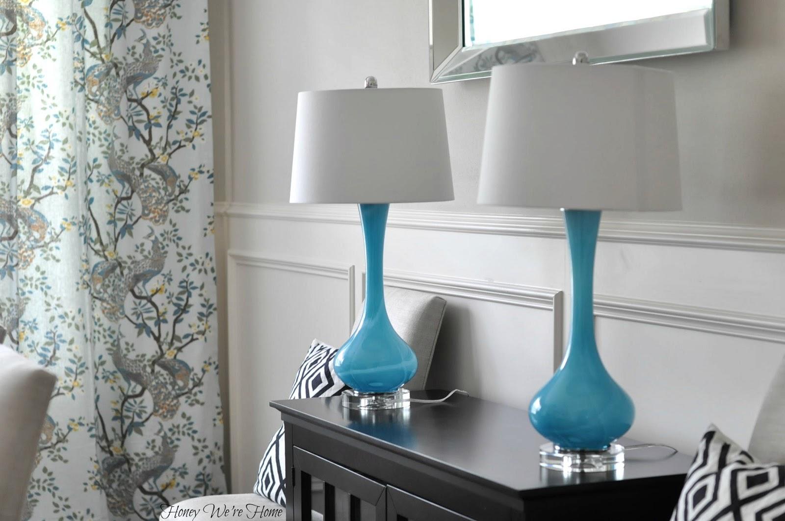 Homegoods Blogger Party Honey We Re Home. Drexel Heritage Viyet Designer  Furniture Lighting Drexel Heritage Alabaster. Stein World Crystal Table ...