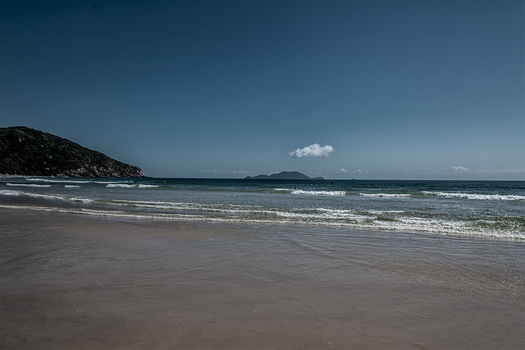 mirador playa Florianopolis
