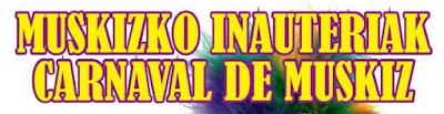 Muskiz se prepara para celebrar su Carnaval
