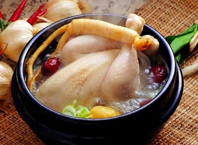 Nấu cháo sâm ngọc linh rất ngon và bổ dưỡng cho sức khỏe