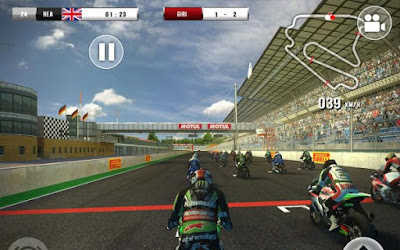 SBK 16 Screenshot 2