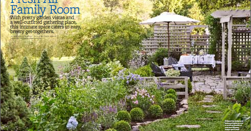Current Issue Of Better Homes And Gardens