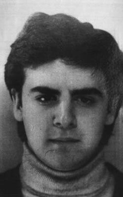 Scarpuzzedda Mafia Killer