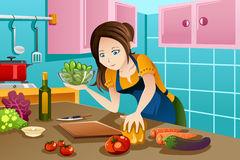 memasak makanan sendiri daripada beli makanan di luar