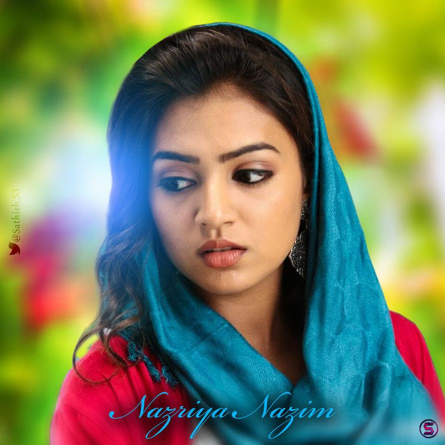 Nazriya Nazim Hot Photos Wallpapers Download Hd Wallpapers
