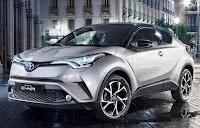 Yerli Toyota ABD ye yolcu