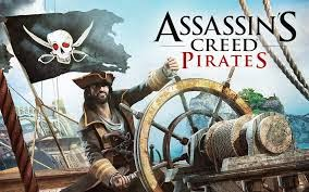 Assassin's Creed Pirates - Free Download Game Gratis - Android + iOS