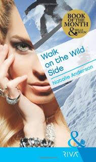 Walk on the Wild Side (Mills & Boon Modern Heat) (Mills & Boon RIVA)