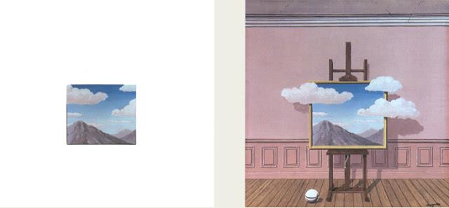 Magritte para niños