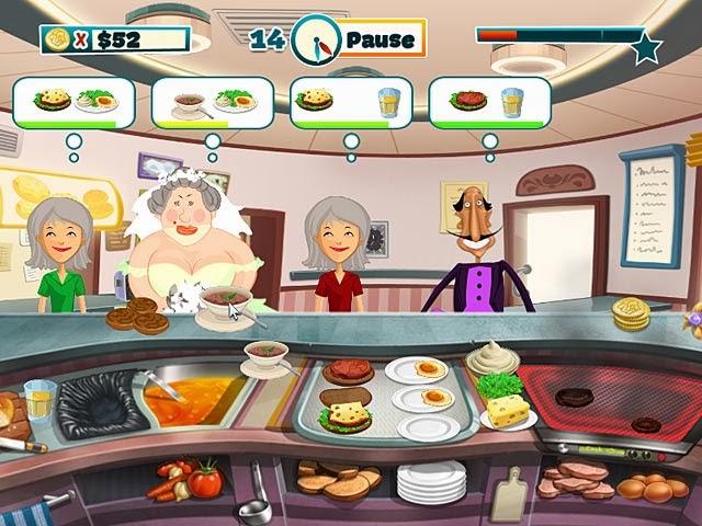Happy Chef , เกม, เกมส์, เกมทำขนม, เกมส์ทำอาหาร, เกมส์ทำอาหารน่าเล่น, เกมเสิร์ฟอาหาร, เกมปิ้งย่าง, เกมทำไอศครีม, เกมทำแฮมเบอร์เกอร์, เกมทำเครื่องดื่ม
